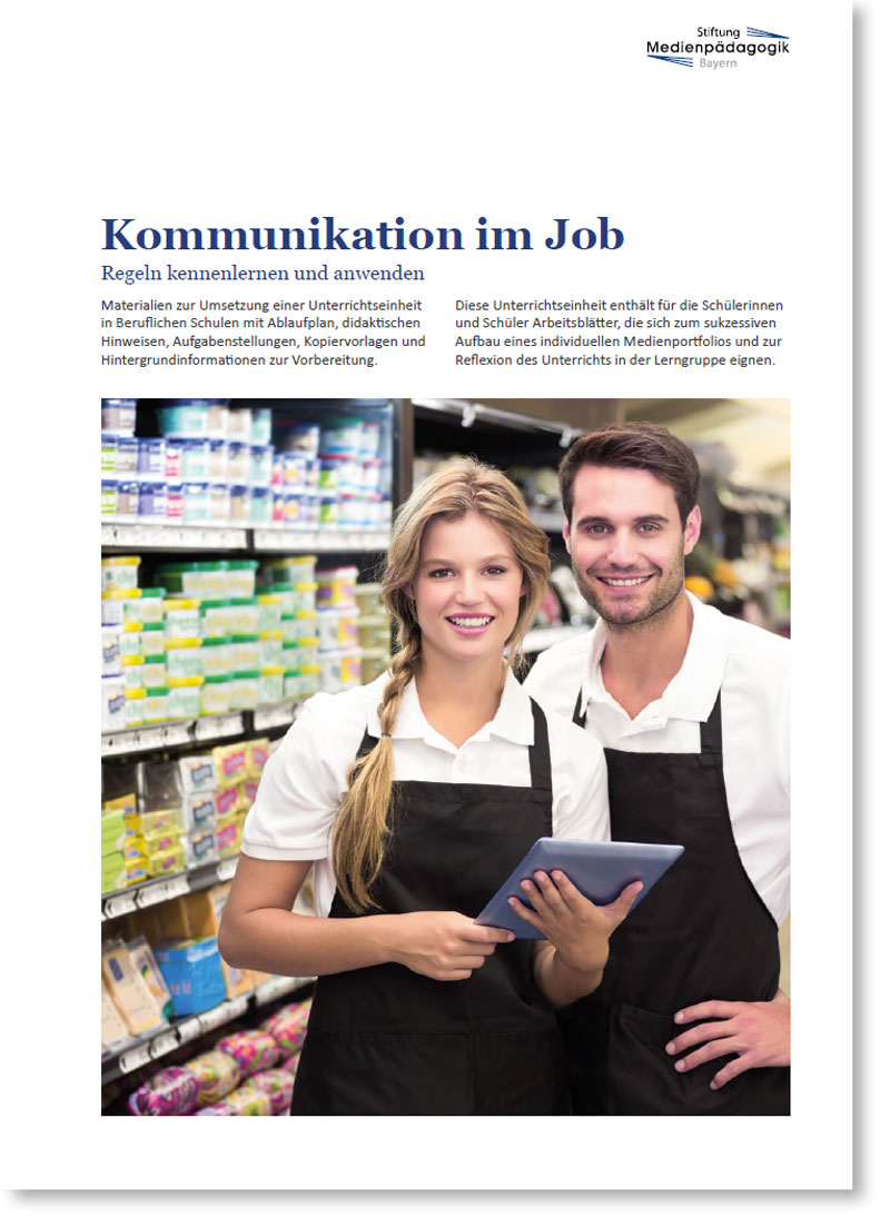 Kommunikation im Job