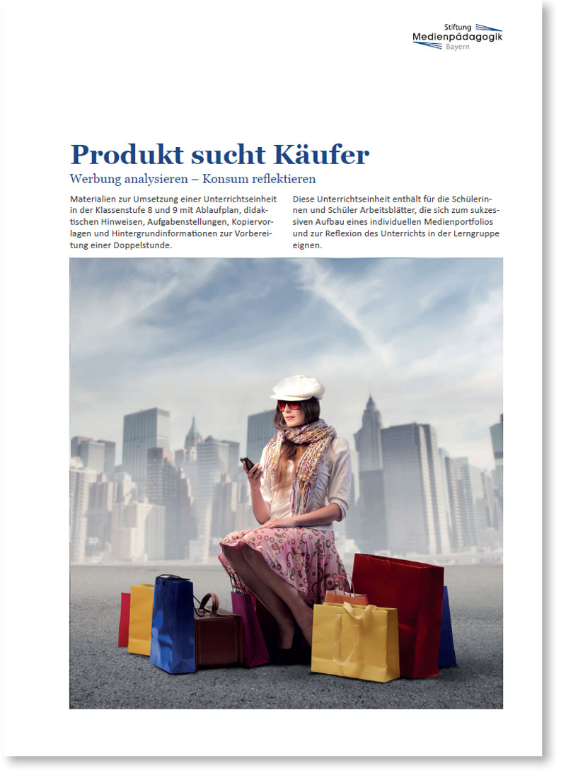 Produkt sucht Käufer